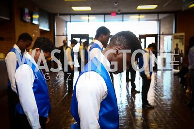 Dem Raider Boyz Step Squad. Photo by Tony Powell. 2015 Step Afrika Gala. HU. June 4, 2015