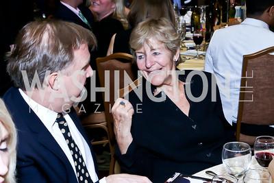 Lynne Horning. Photo by Tony Powell. 2015 Teach for America Gala. Omni Shoreham. March 4, 2015