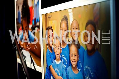 Photo by Tony Powell. 2015 Teach for America Gala. Omni Shoreham. March 4, 2015