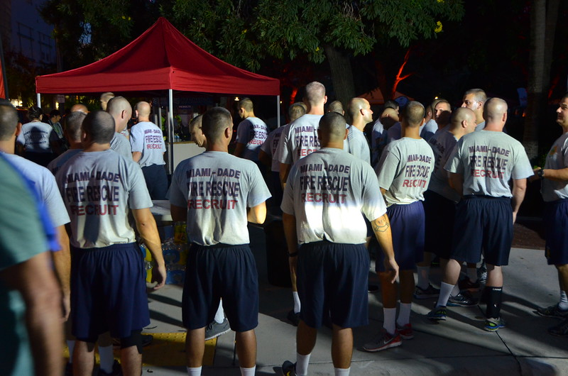2015 Tunnel To Towers 5K