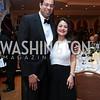 Mark and Edith Rankin. Photo by Tony Powell. 2015 Tuxedo Ball. Omni Shoreham. December 26, 2015