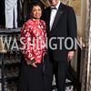 Carolyn and Richard Thornell. Photo by Tony Powell. 2015 Tuxedo Ball. Omni Shoreham. December 26, 2015