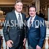 Mike Micholas, Rich Mahan. Photo by Tony Powell. Uncorked. NMWA. November 21, 2015