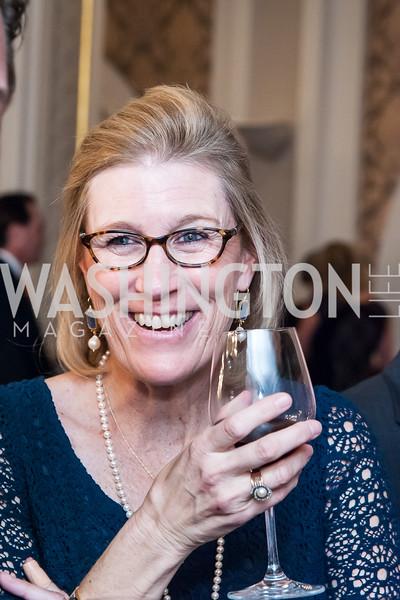 Marcy Wilson. Photo by Tony Powell. Uncorked. NMWA. November 21, 2015