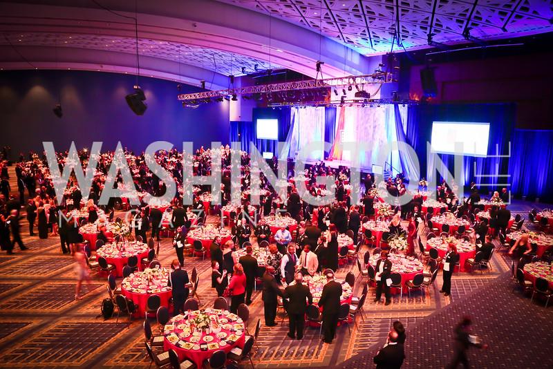 Photo by Tony Powell. 2015 USO Gala. Convention Center. October 20, 2015