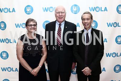 2015 WOLA Human Rights Awards | Tony Powell
