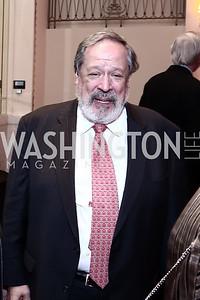 El Salvador Amb. Franciso Altschul. Photo by Tony Powell. 2015 WOLA Human Rights Awards. Mayflower. October 28, 2015