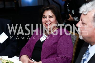 Shaista Mahmood. Photo by Tony Powell. 2015 World Affairs Council Gala. Ritz Carlton. June 9, 2015