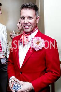 Paul Sherrill. Photo by Tony Powell. 2015 YOA Pan American Gala. Four Seasons Hotel. April 30, 2015