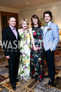 Photo by Tony Powell. 2015 YOA Pan American Gala. Four Seasons Hotel. April 30, 2015