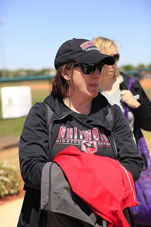 Whitworth Softball Florida