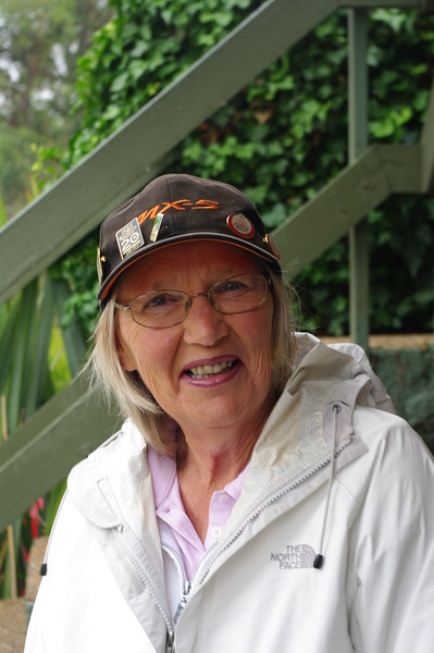 Marg Gillick