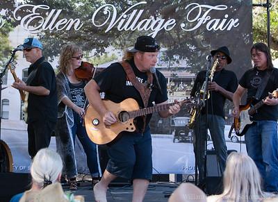 2017 -  7 days Glen Ellen - Sonoma