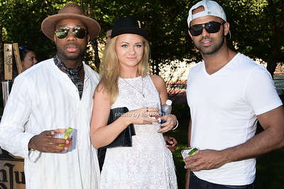 Henry Ike, Julia Kolomiyets, Rupesh Pednekar photo by Rob Rich/SocietyAllure.com © 2015 robwayne1@aol.com 516-676-3939