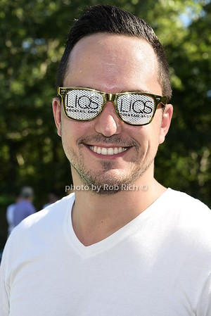 Claude Zdanow with LIQS glasses photo by Rob Rich/SocietyAllure.com © 2015 robwayne1@aol.com 516-676-3939