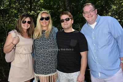 Susan Kirby,Jessica Mackin,Joe Cipro, Mike Morgan photo by Rob Rich/SocietyAllure.com © 2015 robwayne1@aol.com 516-676-3939
