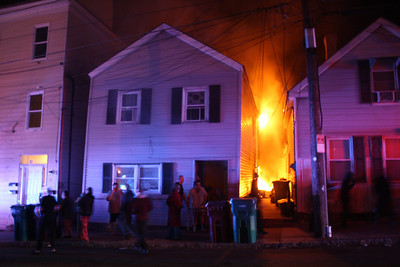 2nd Alarm Lowell Ma. Box 225 49 Wamesit Street 05/07/2014