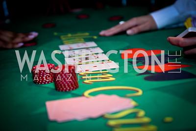 Photo by Tony Powell. 2nd Annual BGCGW Casino Night. Ritz Carlton. March 6, 2015