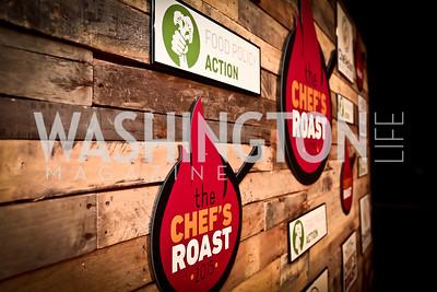 2nd Annual Chef's Roast | Tony Powell