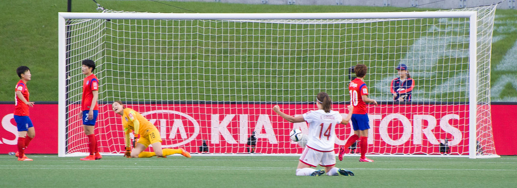 #34 - Korea v Spain - Ottawa - June 17