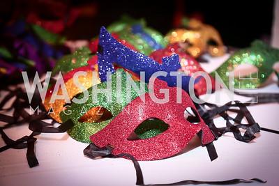 35th Annual Masquerade Kidney Ball | Tony Powell