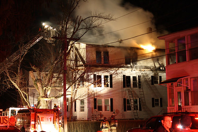4th Alarm Plus Southbridge Ma. 46 Cohasse Street 04/13/2014