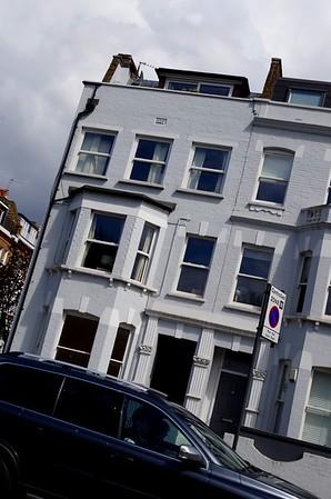 5 Days Around London - Apr 16