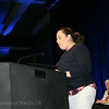 Ninth Triennial Convention | Susan Jackson, Credentials Committee chair