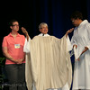 Ninth Triennial Convention |Service of Holy Communion