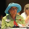 Ninth Triennial Convention | Maxine Amos (9B), Lumberton, NC