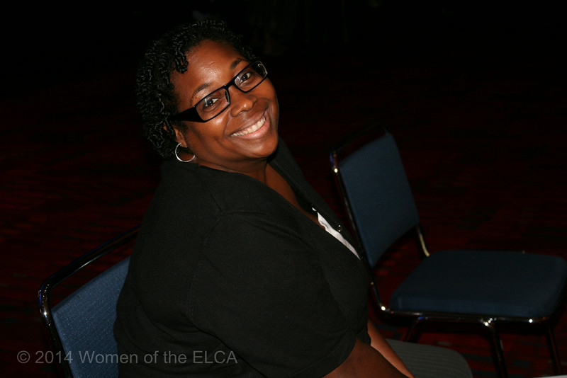 Ninth Triennial Convention | Melissa Harris, Choice Translating, Charlotte, NC