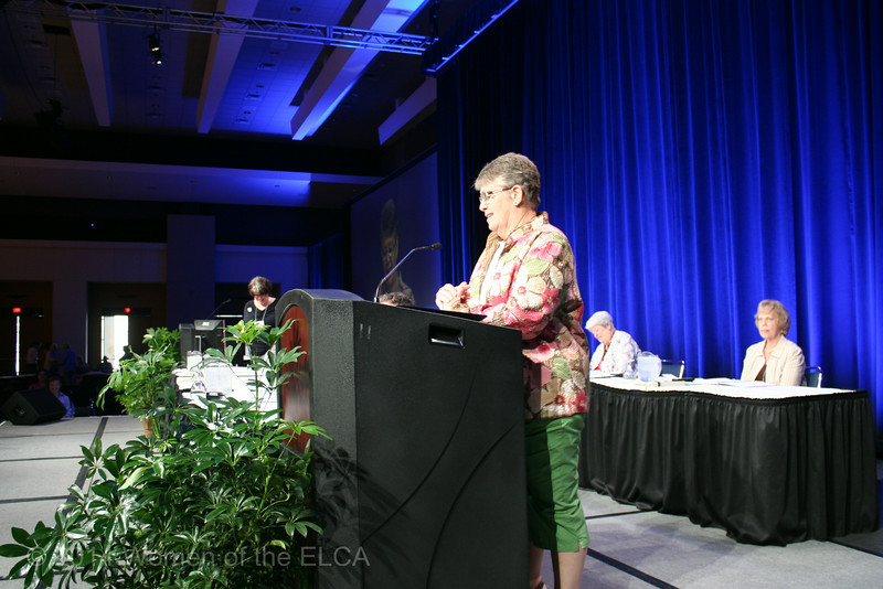 Ninth Triennial Convention | Sally Frank