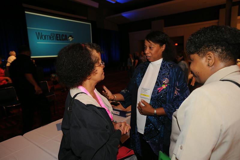 Ninth Triennial Convention |
