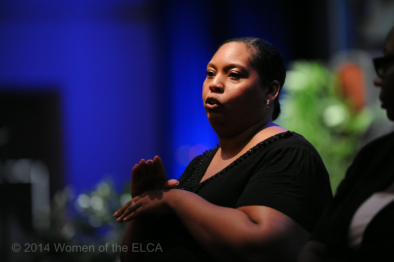 Ninth Triennial Convention | Trenda Smith, Choice Translating, Charlotte, NC