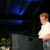 Ninth Triennial Convention | Jackie Wilson, churchwide executive board secretary, Women of the ELCA