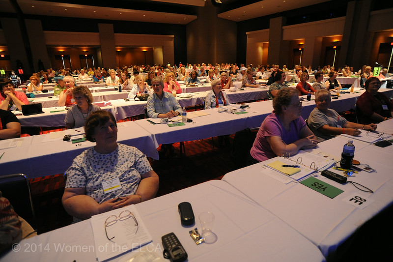 Ninth Triennial Convention | Plenary 2