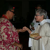 Ninth Triennial Convention |  Service of Holy Communion