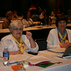 Ninth Triennial Convention |