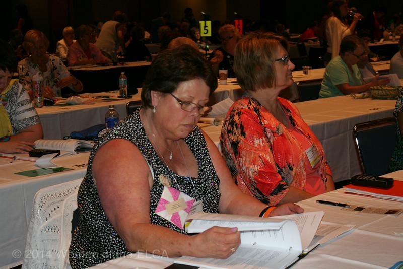 Ninth Triennial Convention  