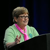 Ninth Triennial Convention | Jody Smiley (9A), Blacksburg, VA