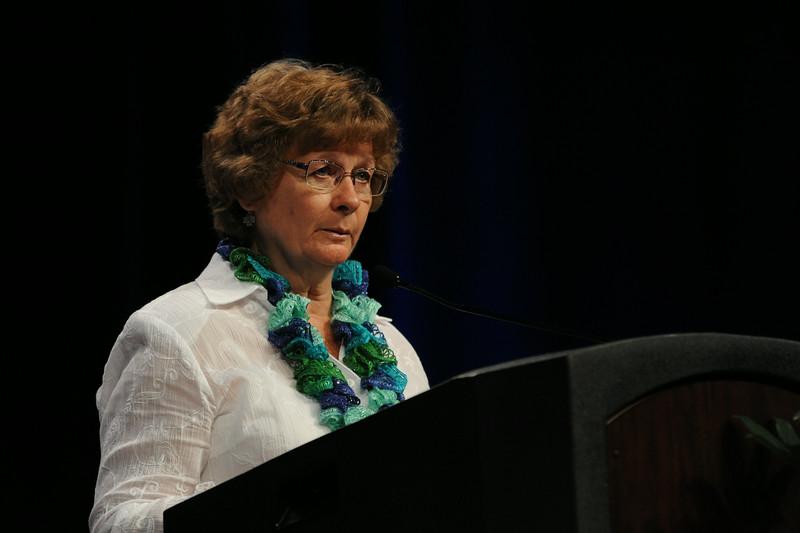 Ninth Triennial Convention | Joan Iverson (3F), Lamberton, MN