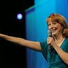 Ninth Triennial Gathering    Keynote Susan Sparks
