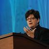 Ninth Triennial Gathering | Bishop Eaton, Presiding Bishop of the ELCA, Plenary 1