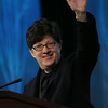 Ninth Triennial Gathering | Bishop Eaton, Presiding Bishop of the ELCA, Plenary 1