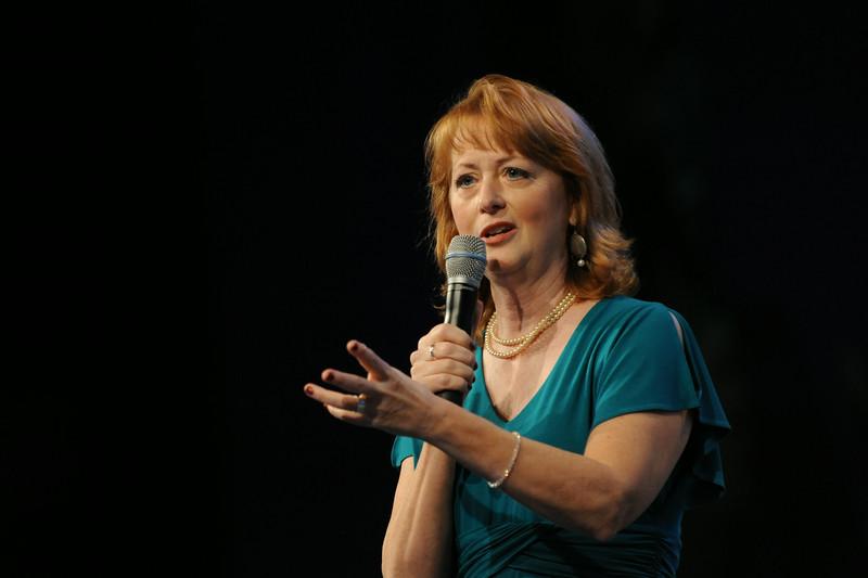 Ninth Triennial Gathering | Keynote Susan Sparks