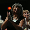 Ninth Triennial Gathering   Closing worship
