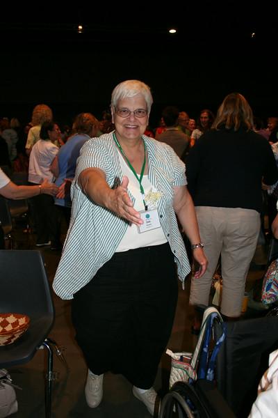 Ninth Triennial Gathering | Deb Stewart, Somerset, PA
