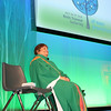 Ninth Triennial Gathering | Raquel Rodriguez, Chicago, IL, presides at opening worship