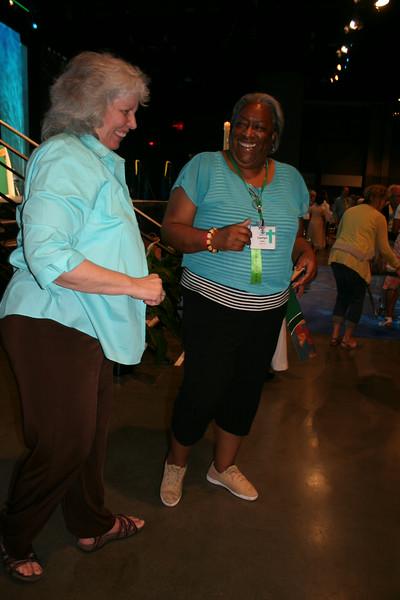 Ninth Triennial Gathering | Opening worship