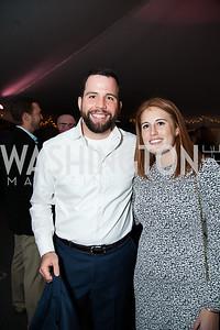 Gabe Weinstein, Stephanie Muse